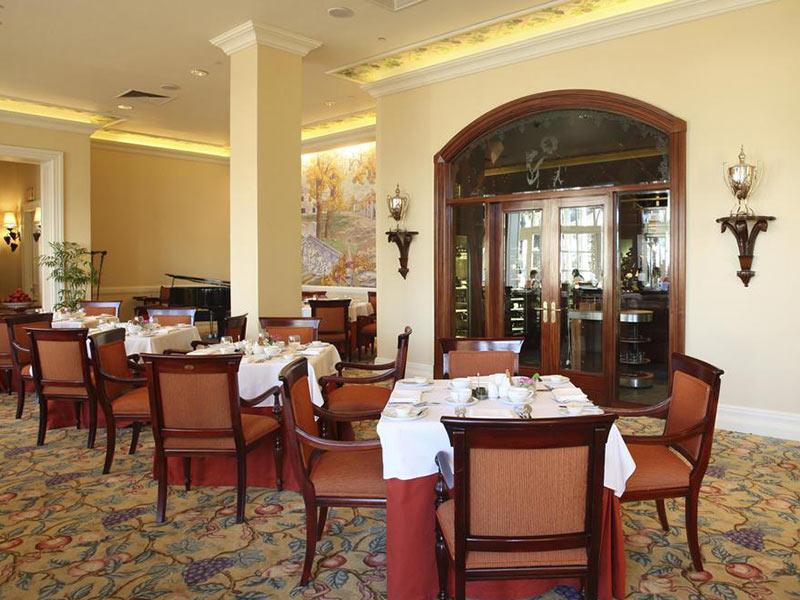 The Atlantic Table Bay Hotel