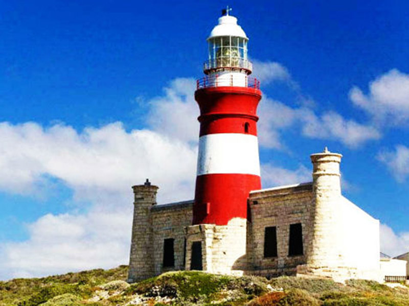 agulhas lighthouse 6 day private garden route