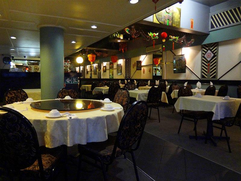 Mr Chan Restaurant