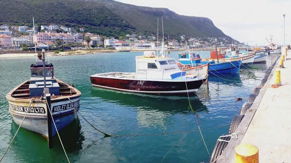 Boats-At-Kalk-Bay-Harbour