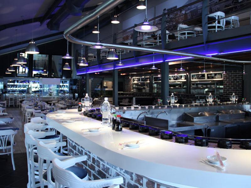 Best Restaurants Cape Town City Bowl
