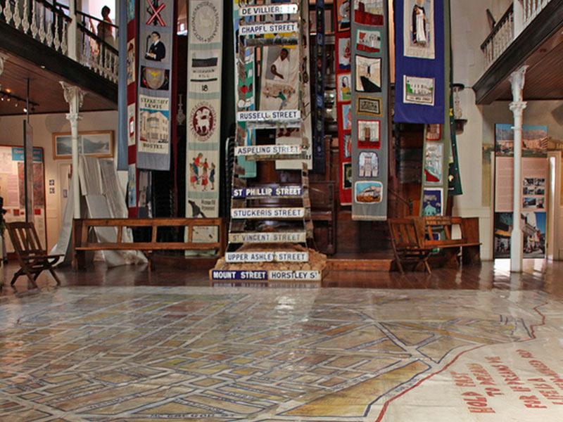 District – Six Museum