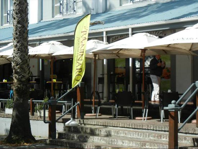 City Bowl Restaurants - Africa blue tours