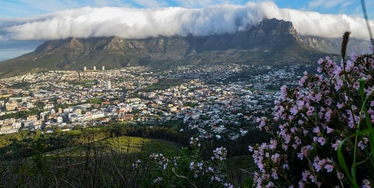 Cape Town Package Tours