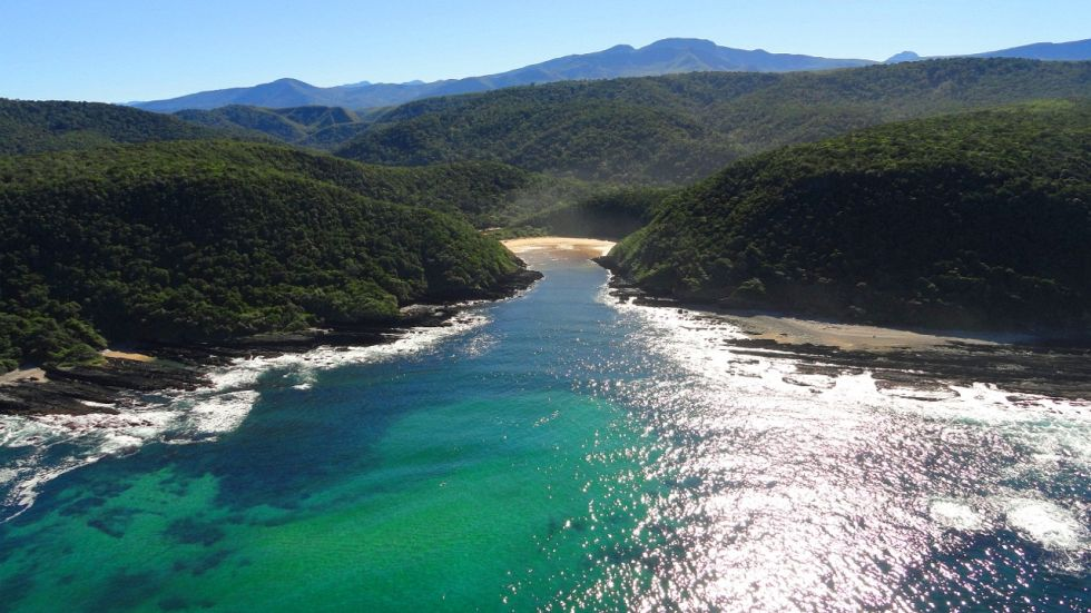 5 day garden route tour african blue tours - Cape town to port elizabeth itinerary ...