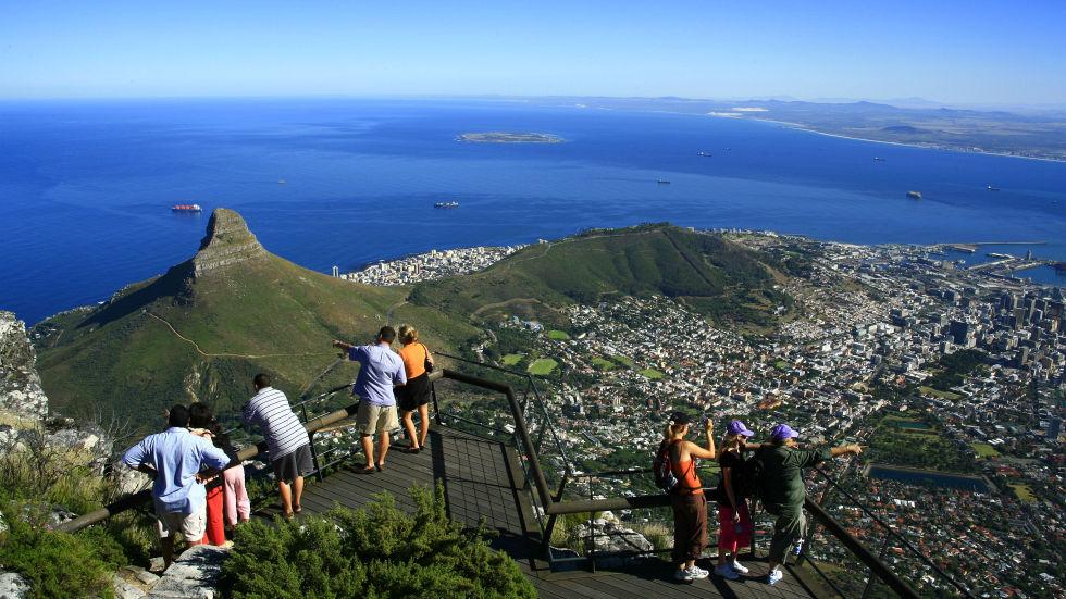 Car Hire Cape Town To Port Elizabeth