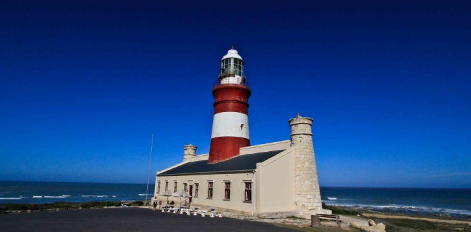 Agulhas Lighthouse Garden Route