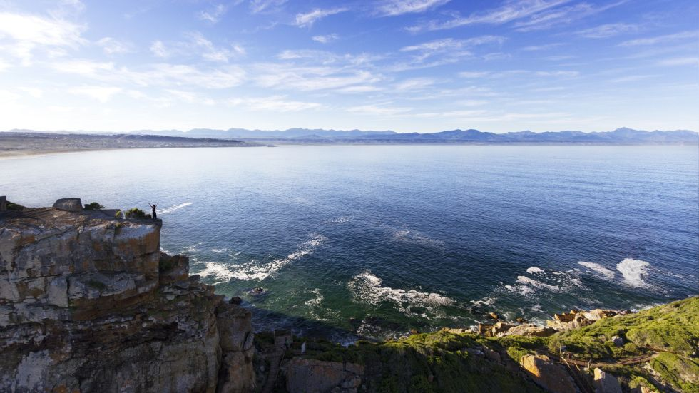 4 day klein karoo garden route african blue tours - Cape town to port elizabeth itinerary ...