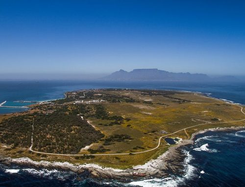 New Robben Island requirements