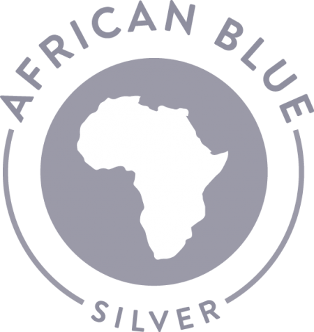 African Blue Silver Rating