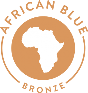 African Blue Bronze Rating