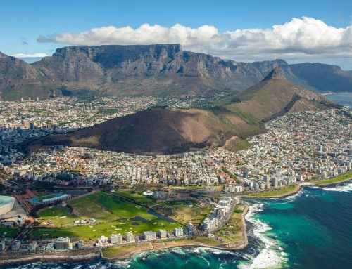 Quick facts about South Africa